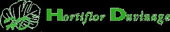 Logo Hortiflor Duvinage